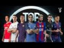 Top 10 Skillful Players in Football 2016 ● HD