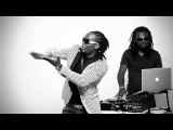 CLIP DANCEHALLDJ MIKE ONE Feat ADMIRAL T Sur Duo 2 Choc-Oh Yeah-2011