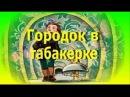 Городок в табакерке Одоевский Владимир Аудиокнига