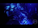 CALM HATCHERY@Flaming Prophecies-live in Zabrze-Poland 2014 (Drum Cam)