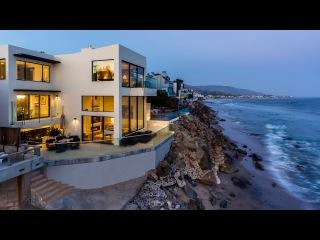 Modern Malibu Beach Home For Sale   24146 Malibu Rd, Malibu, CA 90265
