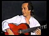 INTERVIEW AVEC LA GUITARE DE PACO DE LUCIA!! ELMAESTRO!