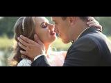 Діма та Юля (весільний кліп)
