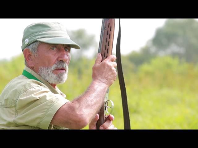 Славная охота - Охота на бекаса с легавыми (Пилотный выпуск)