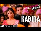 Kabira Full Song Yeh Jawaani Hai Deewani | Ranbir Kapoor, Deepika Padukone