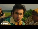 Kyon - Barfi! | Ranbir Kapoor | Priyanka Chopra