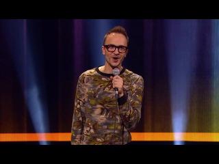 Открытый микрофон: Павел Залуцкий - Я гей
