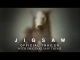 Jigsaw Trailer (2017) With Original Saw Theme