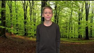 Hajný je lesa pán Petr Wágner