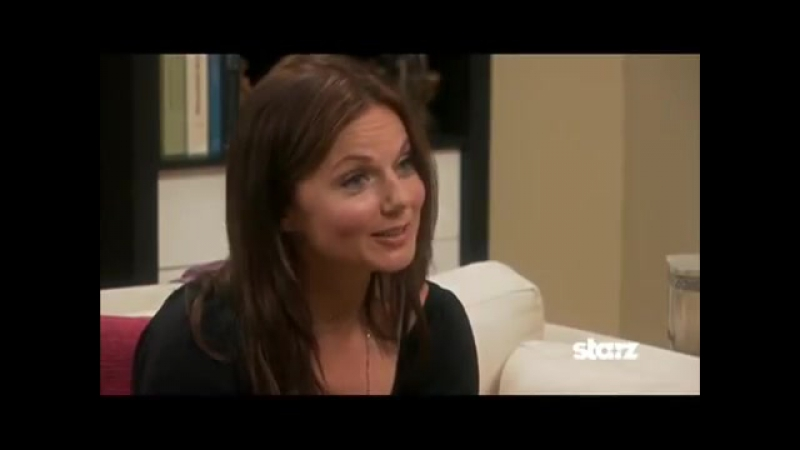 Geri Halliwell as Susan Galler in Head Case 17.04.2009
