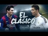 Leo Messi vs Cristiano Ronaldo - El Clásico Heroes 2017 - Best Skills-Assists-Goals - 2016-17 ᴴᴰ