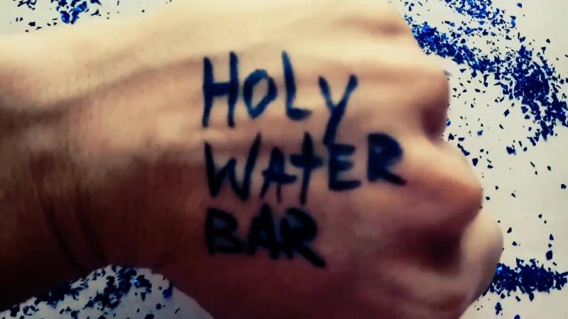 Девичий Источник от bbt в Holy Water bar