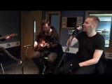 Poets of the Fall - Children of the Sun (Unplugged at XS Manchester radio)