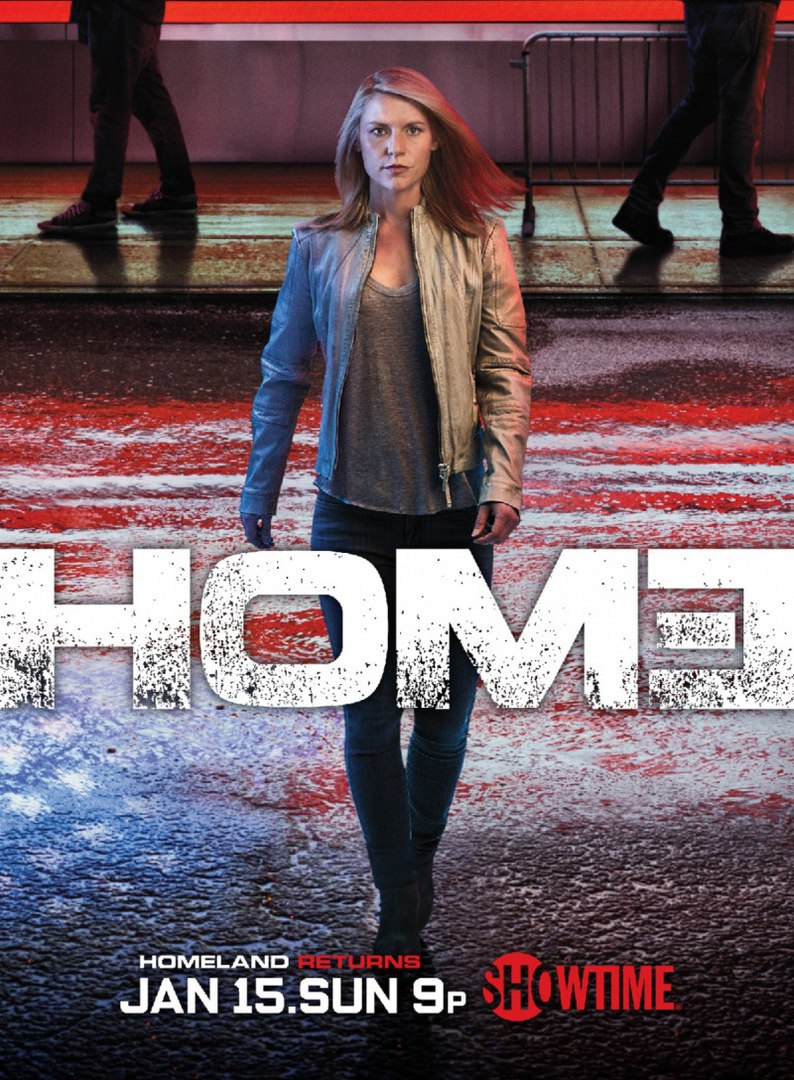 Родина 6 сезон 1 серия ColdFilm | Homeland
