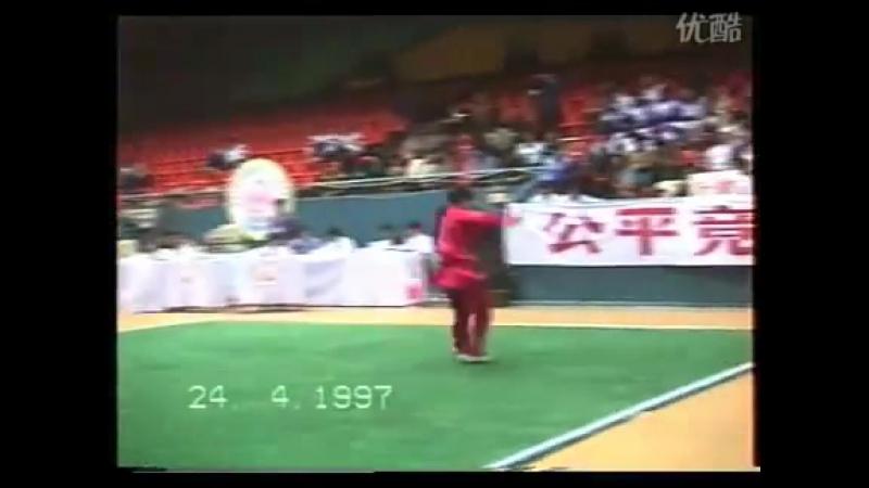 Liu Haibo ba gua zhang