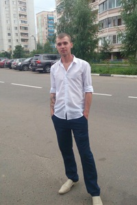 Станислав Щербаков