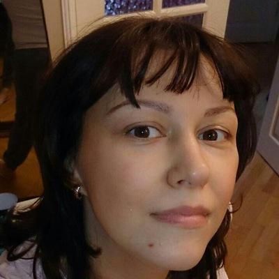 Алёна Трофименко-Титкова