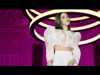 Marco Seba feat. INNA - Show Me the Way _ Official Video
