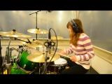OneRepublic - If I Lose Myself - Drum Cover - YouTube