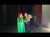 Юлиан и Анастасия - Будь со мной