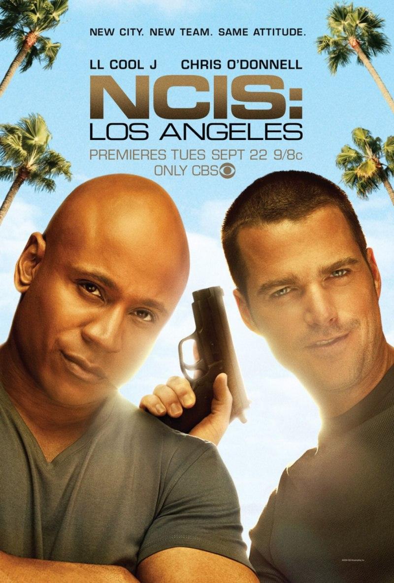 Морская полиция: Лос-Анджелес 8 сезон 1-2 серия смотреть онлайн в хорошем качестве