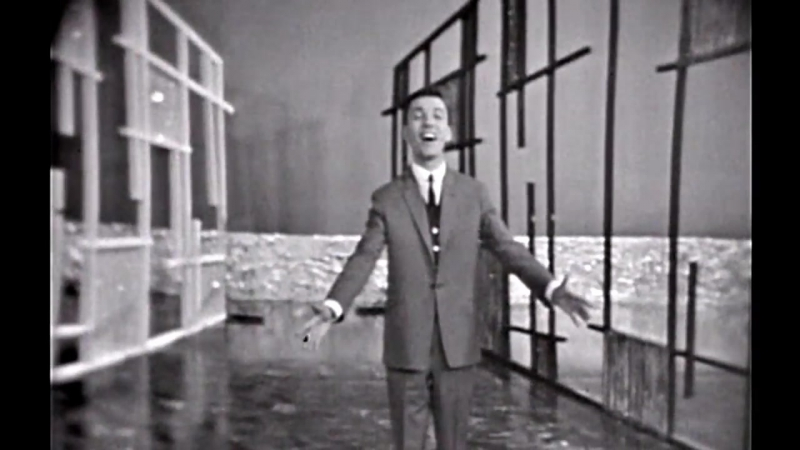 Карел Готт. Oči Má Sněhem Zaváté - Глаза мои покрыты снегом (1964)