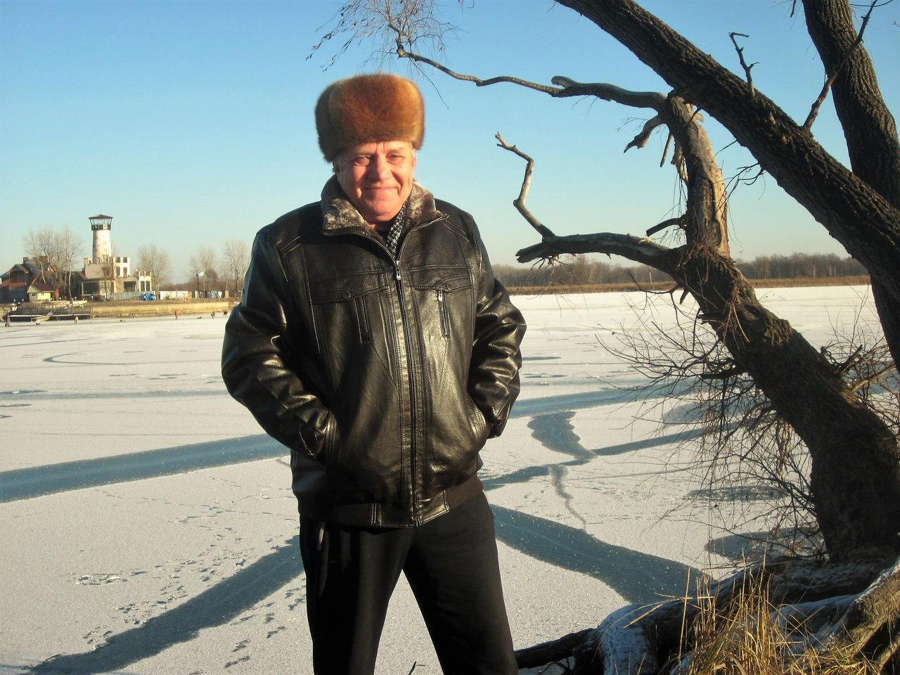 Сергей Ишмаев, Димитровград - фото №24