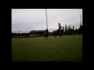 Football clip #3 Free-Style
