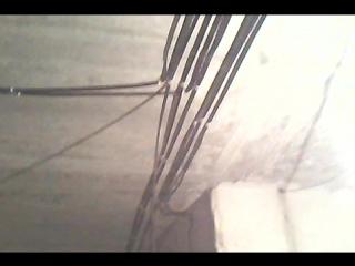 Монтаж электропроводки в квартире