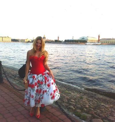 Оксана Зубова