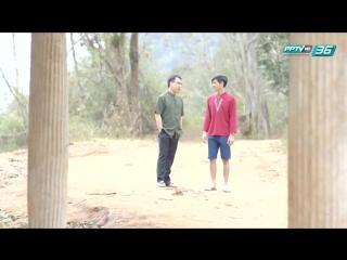 Grey Rainbow (รุ้งสีเทา) - Thai Gay Mini Dizi - 3.Bölüm - 4.Kısım - Turkish Sub
