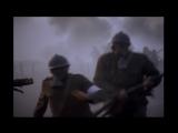 Хроники приключения молодого Индианы Джонса. Газовая атака и наступление немцев в ходе битвы на Сомме