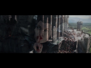 «Малефисента» | Трейлер #1 | 2014