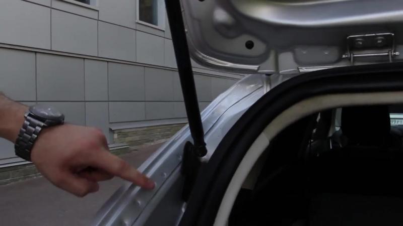 На що звертати увагу при купівлі автомобіля - Огляд кузова (Частина1)