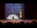 Niji Fest 2017. Зарубежный источник, одиночное дефиле: 57. Джейд (Mortal Kombat 9) - Аида Амок, косбенд Anime-maniacs, Волгоград