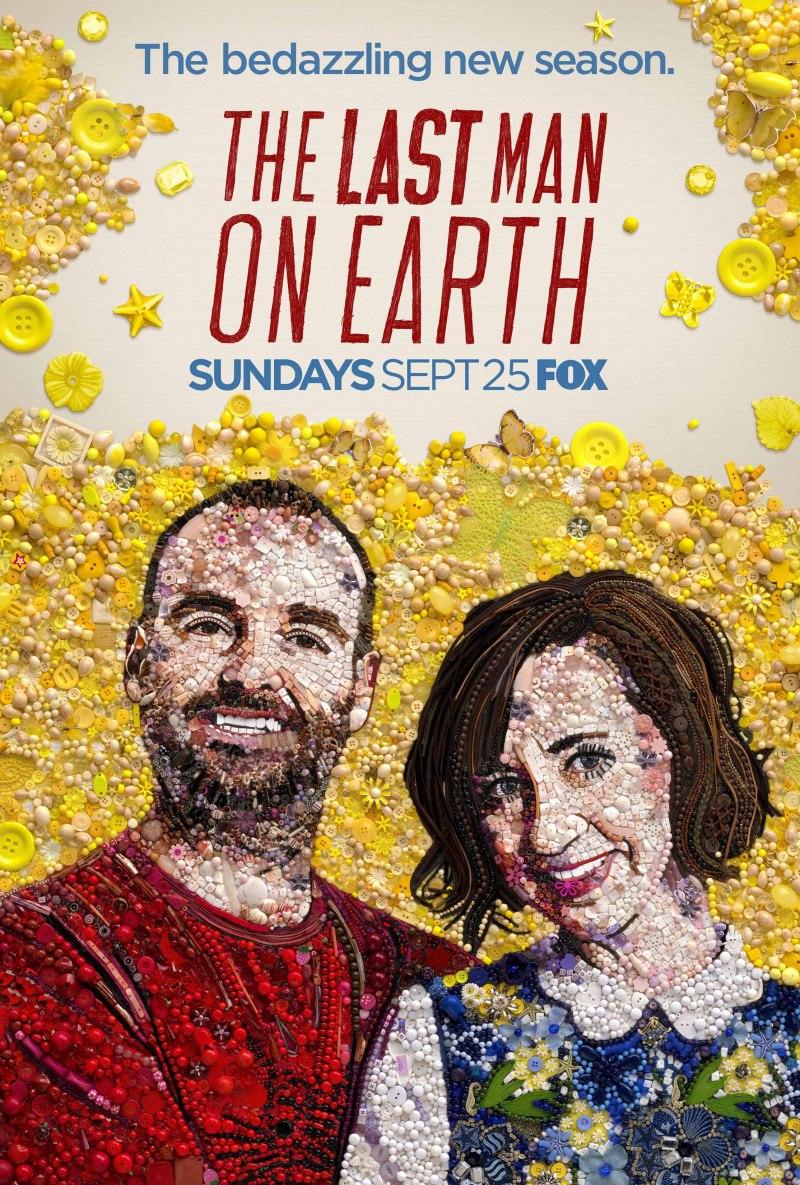 Последний человек на Земле 3 сезон 1 серия смотреть онлайн в хорошем качестве