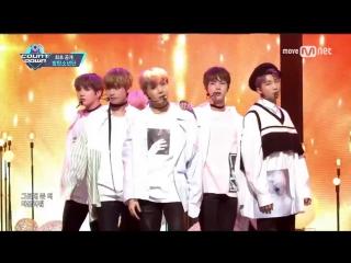 [BTS - Spring Day] Comeback Stage