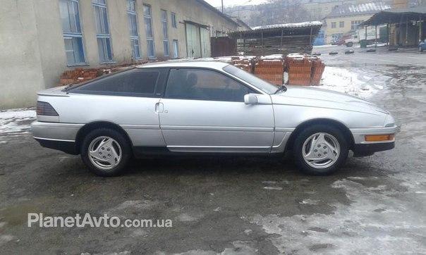 Ford Probe, 1991г. Цена: 2265 грн./мес. в г.ивано-Франковск№: 275275