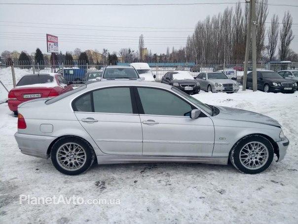 BMW 328, 1999г. Цена: 4250 грн./мес. в г.Вишневе№: 275274 BMW 328, 1