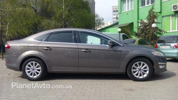 Ford Mondeo, 2012г. Цена: 8933 грн./мес. в г.Ровноhttp://privatbankon