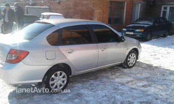 Renault Clio Symbol, 2011г. Цена: 3690 грн./мес. в г.Черниговhttp://p