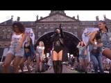 Tara McDonald - I Need A Miracle (EuroPride concert op de Dam 27.07.2016)