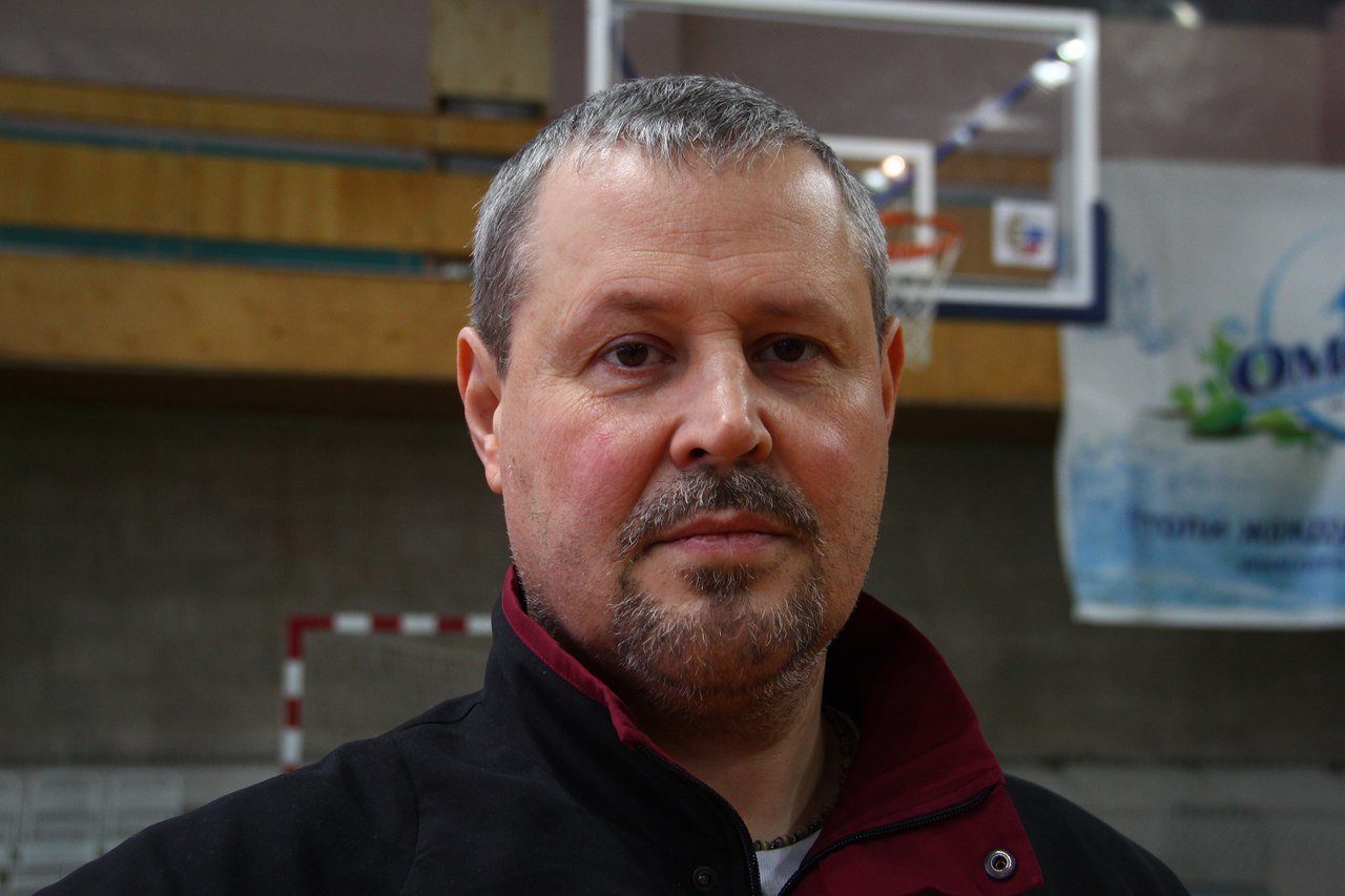 Борис Фаткулин: «Доволен прогрессом Александры Летовой»