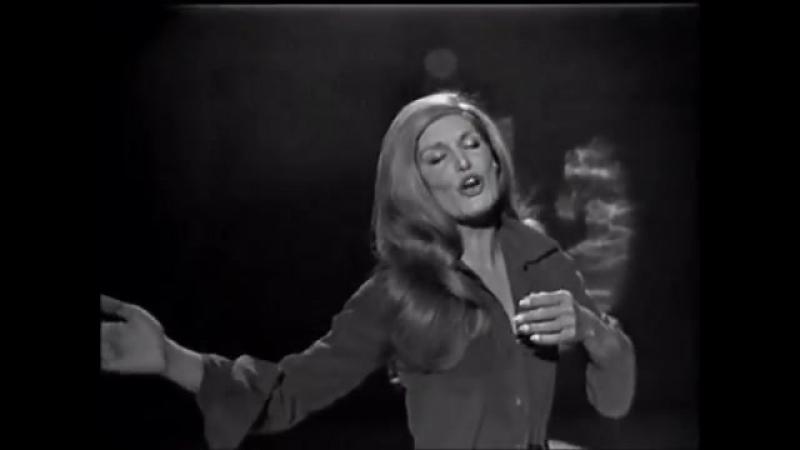 Dalida - Parle plus bas (1972)