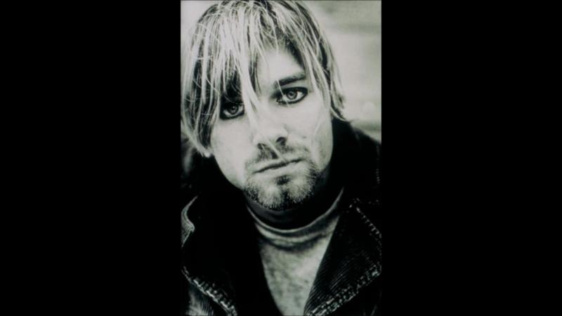 Red Hot Chili Peppers - Tearjerker - (Kurt Cobain Tribute)