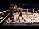 DJIMÉ COULIBALY vs MARAT GRIGORIAN KickBoxing K1