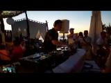 Sasha  Live At Kumharas, Sunset Sessions, Ibiza (25-08-2016) part 2
