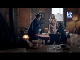 Код убийства The Bletchley Circle 2 сезон 4 серия
