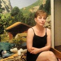 Наталья Дернова