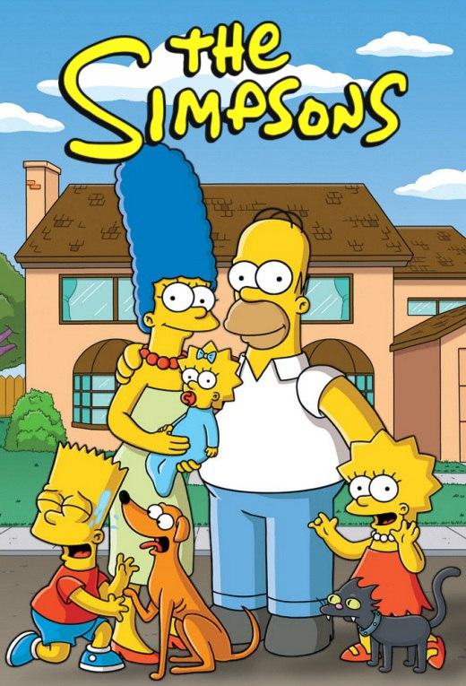 Симпсоны 28 сезон 1 серия смотреть онлайн бесплатно